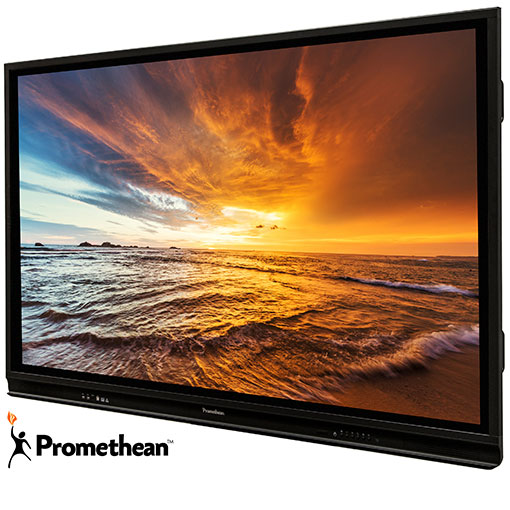 "ActivPanel Touch 75"" HD"
