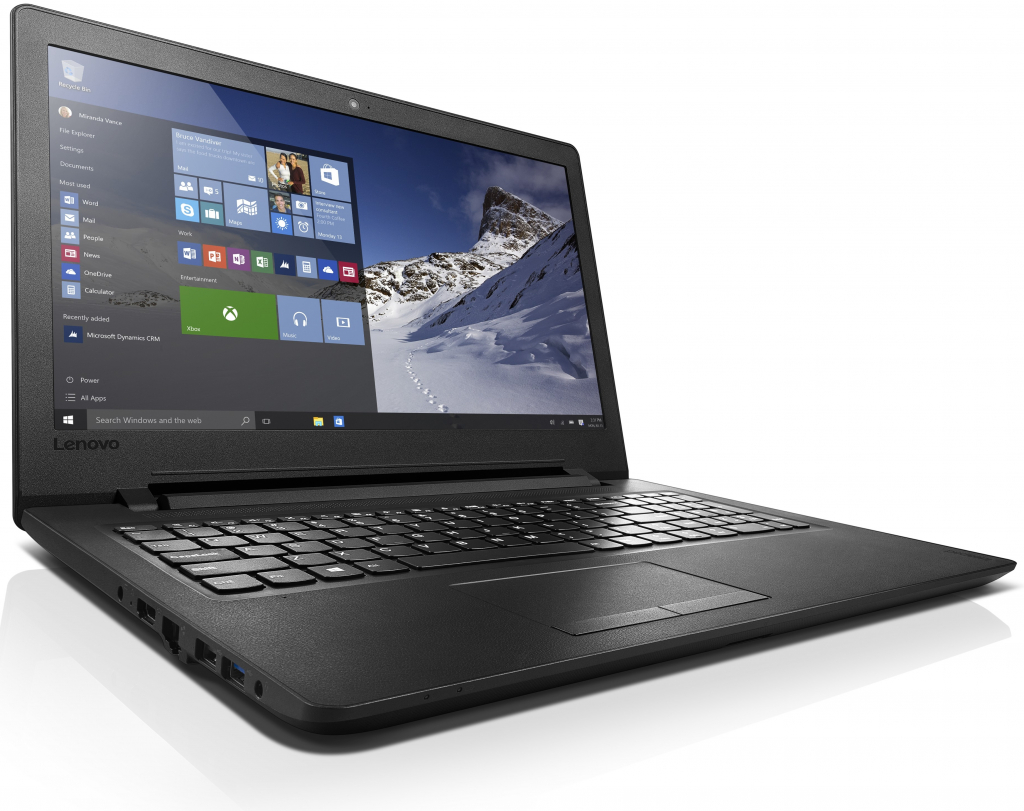 Notebook Lenovo Ideapad 110-15